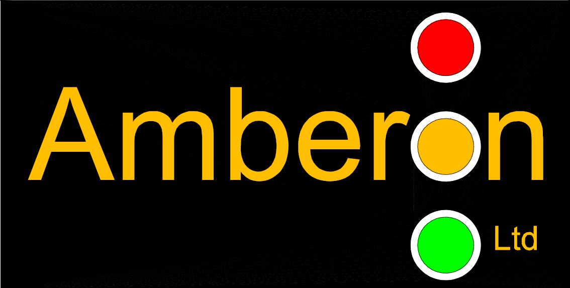Amberon Logo