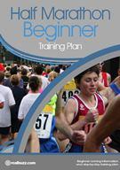 Beginner training plan
